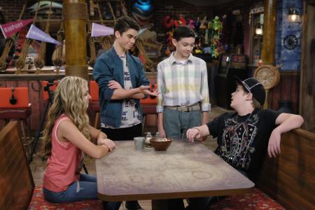 File:Season 1, Episode 6 - Gaming team at the table.jpg