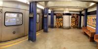 New York Subway/Gallery