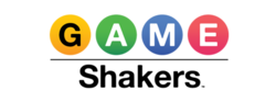 Game Shakers Logo