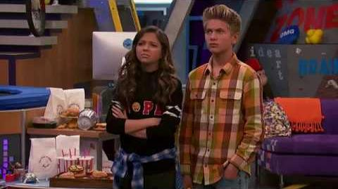 Game Shakers - Clam Shakers - Promo 2