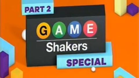 """""""Clam Shakers"""" Part 2 Official Trailer Game Shakers-1494275340"""