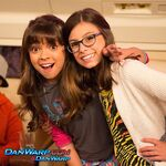 On the Plane (DanWarp)