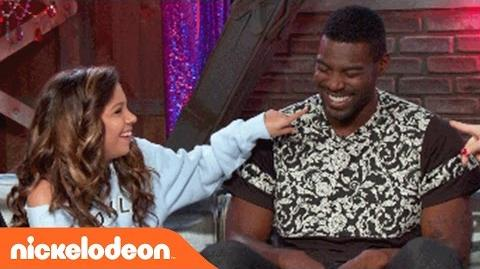Game Shakers The After Party Wedding Shower of Doom Nick