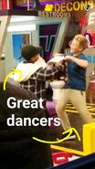 Greatdancers