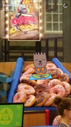 DonutPitChillings