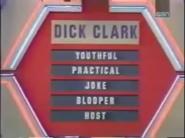 Dick Clark Puzzle