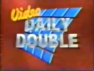 Video Daily Double -2