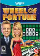 Wheel of Fortune (Wii U) (NA)