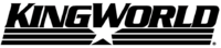 KingWorld print logo