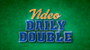 Sports Jeopardy! Video Daily Double