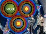 Bullseye Bonus Game 05