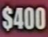 Small $400