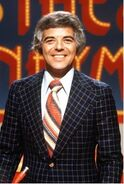 The Moneymaze Nick Clooney