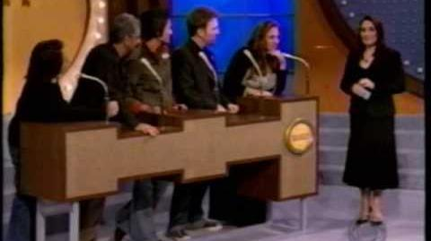 Game$how Marathon Family Feud, pt