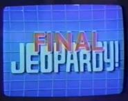 Final Jeopardy! -28