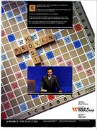 1990 Scrabble ad w Steve Edwards