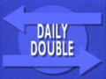 Jeopardy! Season 7 Daily Double blue title card.png