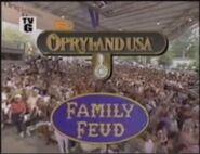 Opryland USA Feud '93