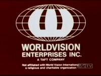 Worldvision Enterprises Red (5)