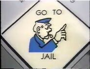 Stay away from go to jail