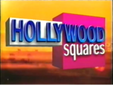 Hollywood Squares 2001