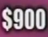 Small $900