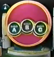 ABC Game Board