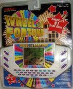 Wheel of Fortune Handheld 1995 b