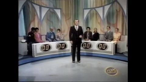 The Brady Brides - The Newlywed Game - 1981
