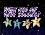 What Are My True Colors Pic 1