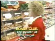 Bonus Clue