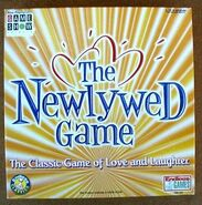 1271109316 87416352 1-Pictures-of--The-Newlywed-Game-Classic-Endless-Games-2002-Board-1271109316
