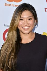 Jenna-ushkowitz-attend-the-muddy-puppies-video-premiere-party-in-west-hollywood 5