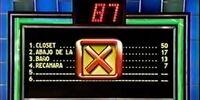 Strike Indicator (Que Dice la Gente)