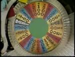 The Wheel of Fortune 1980