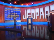 Jeopardy! 1991-1996 set in Double Jeopardy