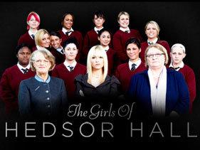 Hedsor hall finishing school book