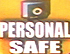 Personal Safe
