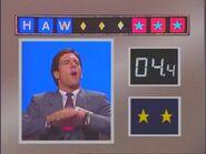 Scrabble 1990 Pilot (Bonus Sprint) 2