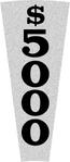 $5000 b