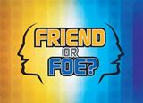 Friend-or-foe