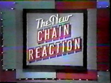 The New Chain Reaction Logo
