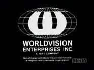 Worldvision Enterprises Black