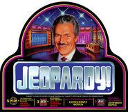 Jeopardy Slot Back