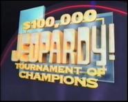 Jeopardy 1996 toc