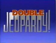 Double Jeopardy! -1