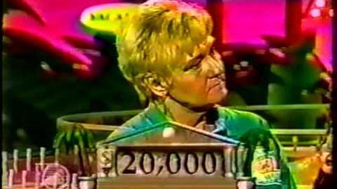 $1,000,000 Flamingo Fortune - Jan 1999 episode (2 2)