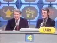 Jimmy & Larry