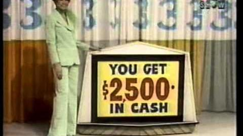 Let's Make a Deal (1976) $10,000 Big Deal Part 2