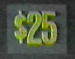 $25 83